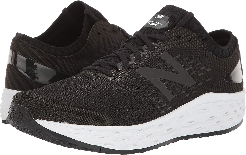 New Balance Fresh Foam Vongo H, Zapatillas de Running para Hombre: Amazon.es: Zapatos y complementos
