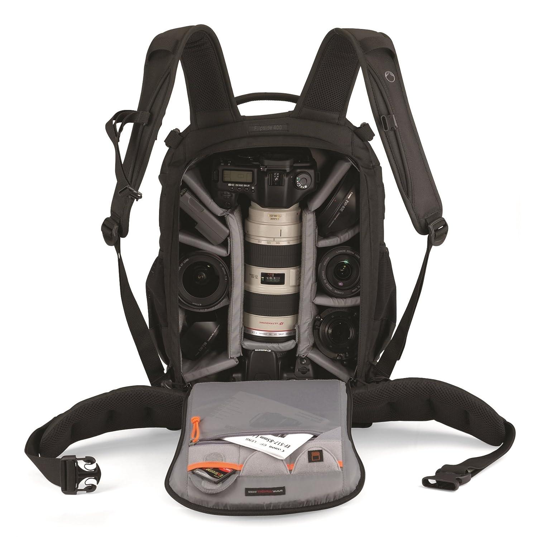 Lowepro Flipside 400 AW SLR-Kamerarucksack