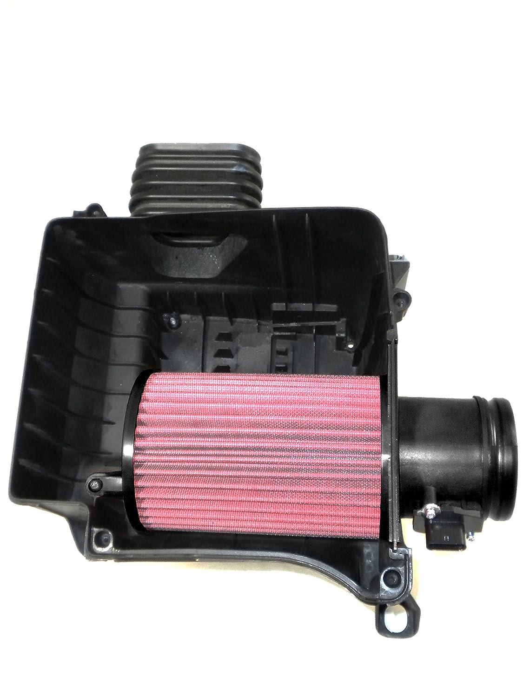 BMC FB807//08 Sport Replacement Air Filter Kit