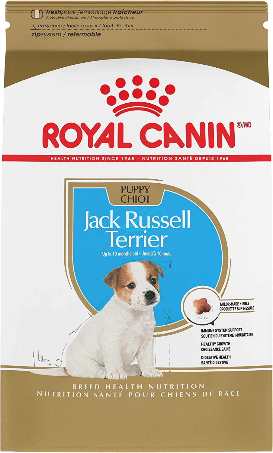 Royal Canin for Russell Terrier