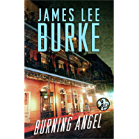 Burning Angel (Dave Robicheaux)