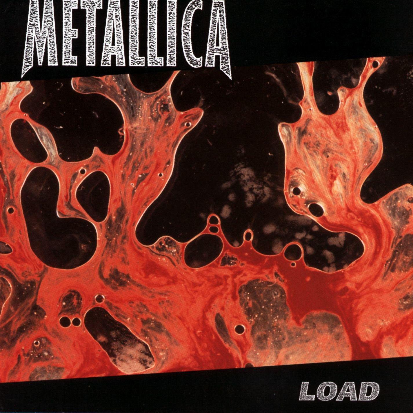 Amazon.com: Load: Music