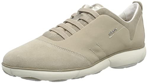 D Nebula A Womens Low-Top Sneakers Geox 49vY8f