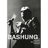 Alain Bashung : La Tournée des grands espaces - Édition 2 DVD