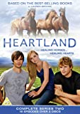 Heartland: The Complete Second Season [Edizione: Regno Unito] [Import anglais]