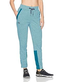 4f5141914 Amazon.com : Under Armour Women's Challenger Knit Pants : Sports ...