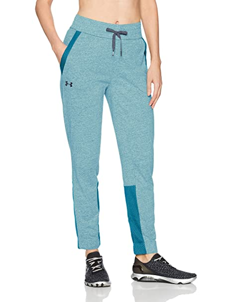 Amazon.com   Under Armour Women s Sportstyle Jogger   Sports   Outdoors ec173ee25a54