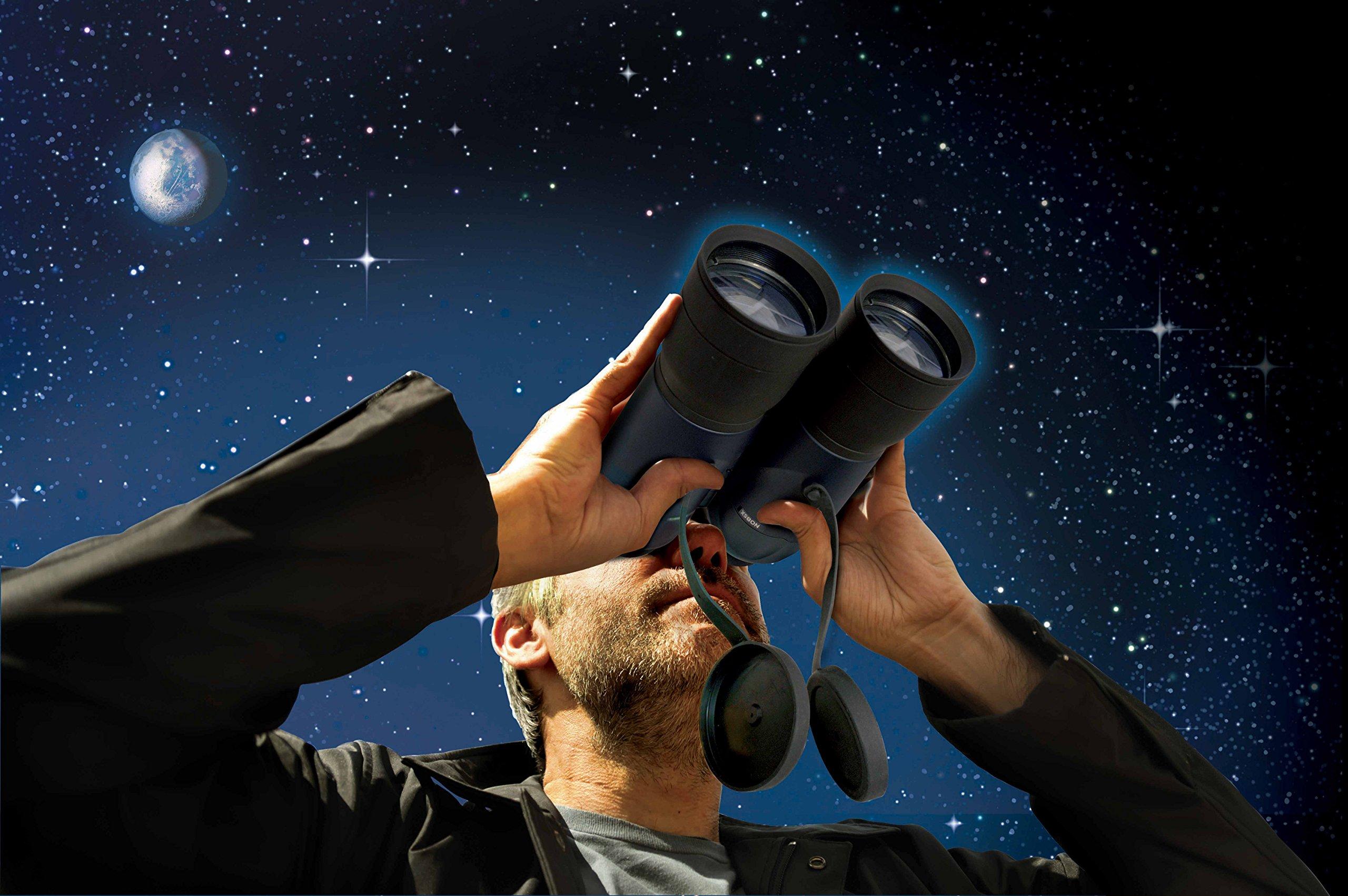 Night Owl Pro Nexgen Night Vision Binocular (5x) by Night Owl (Image #4)