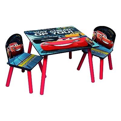 S 3 Disney 43660 PixarCars ChaisesMDFRouge Table2 lcTF3uK1J