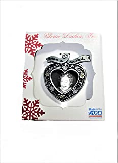 product image for Gloria Duchin Forever in Our Hearts Christmas Ornament