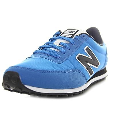 new balance 410 azul hombre