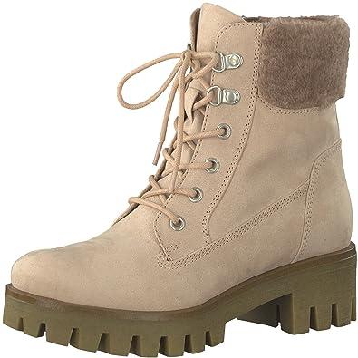 Tamaris Da. Stiefel Damen Winter Stiefel Boots Stiefelette
