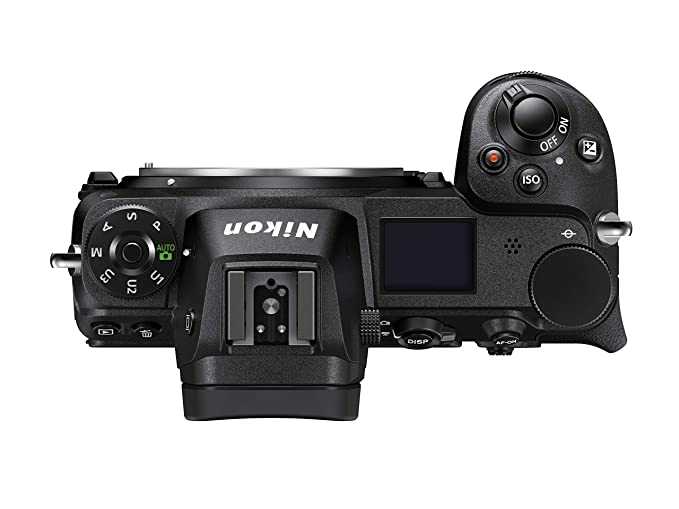 Nikon Z6 + NIKKOR Z 14-30 F/4 S Mirrorless Full Frame, CMOS FX 24 ...