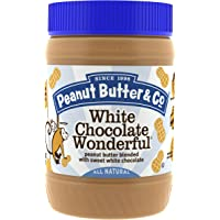 6Pk. Peanut Butter & Co. Peanut Butter Jar