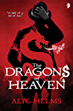 The Dragons of Heaven (Missy Masters Book 1)