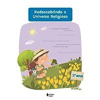 Redescobrindo o Universo Religioso - 1o. ano estudante