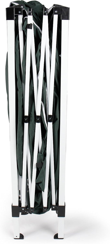 Gazebo /vg-8446/300/x 300/x 260/cm Vanage/ Colore: Verde