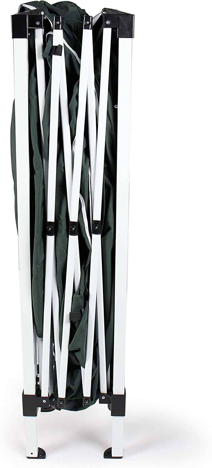 Vanage vg-8446 300 x 300 x 260 cm Gazebo – Verde: Amazon.es ...