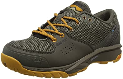 26a6287bb61 Hi-Tec Men's V-lite Wild-Life Low I Waterproof Rise Hiking Boots