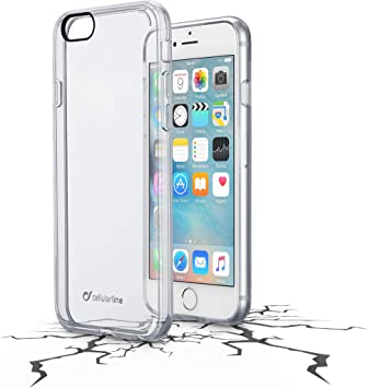 coque cellularline iphone 7