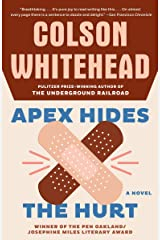 Apex Hides the Hurt: A Novel Paperback