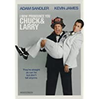 I Now Pronounce You Chuck and Larry (Widescreen) (Bilingual)