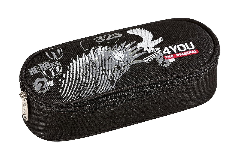 4YOU Hardbox Eagle Series