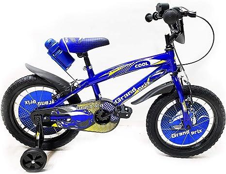 Reset - Bicicleta Infantil de 14 Pulgadas, 2 Frenos, Gran Precio ...