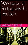 Wörterbuch Portugiesisch-Deutsch