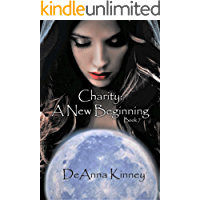 Charity: A New Beginning (Charity Series Book 7)