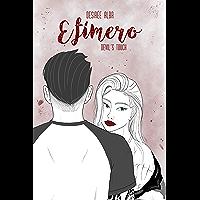 Efímero : (Devil's Touch) (Spanish Edition)