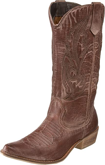 10 Most Comfortable Women's Cowboy Boots for Everyday Walk – (Review 2020) 6