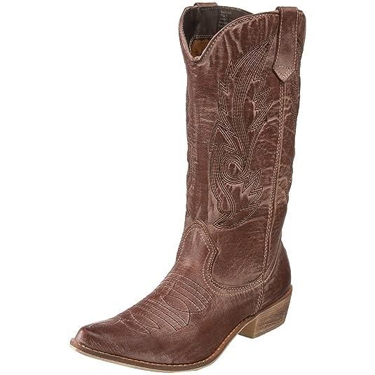 Cowboy Boots 3 Inch Heel