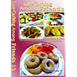 Low-Carbing Among Friends (Volume-10): Low-Carb, Keto, Gluten-free & Sugar-free Recipes