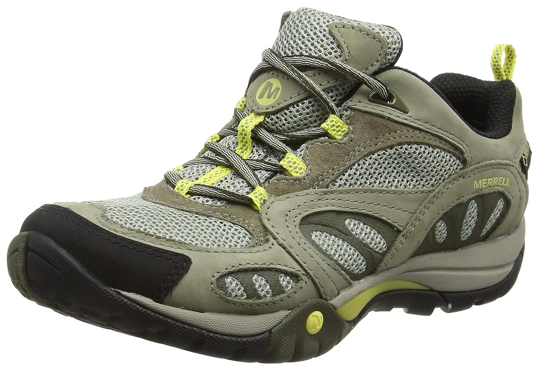 Merrell Azura - Zapatos de Low Rise Senderismo Mujer J35266 B015PK11C0Granite4 UK