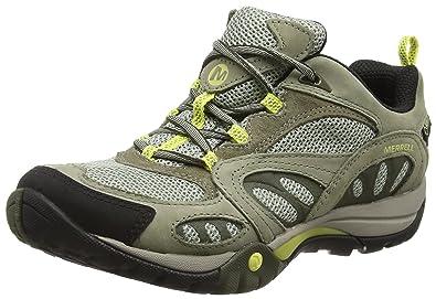 8fd68fbca Merrell Women s Azura Gore-Tex Low Rise Hiking Boots