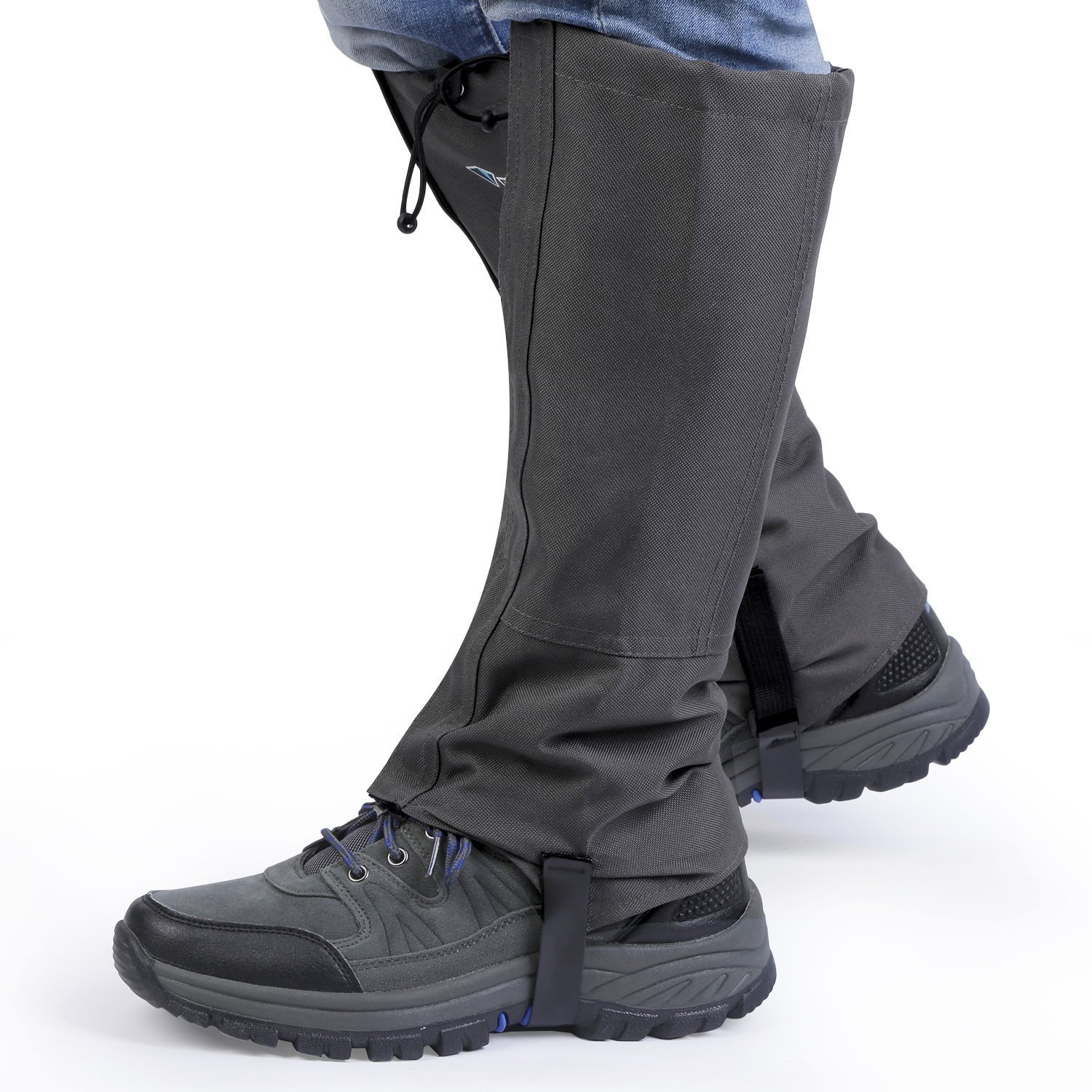 OUTAD Waterproof Outdoor Hiking Walking Climbing Hunting Snow Legging Gaiters 1 Pair