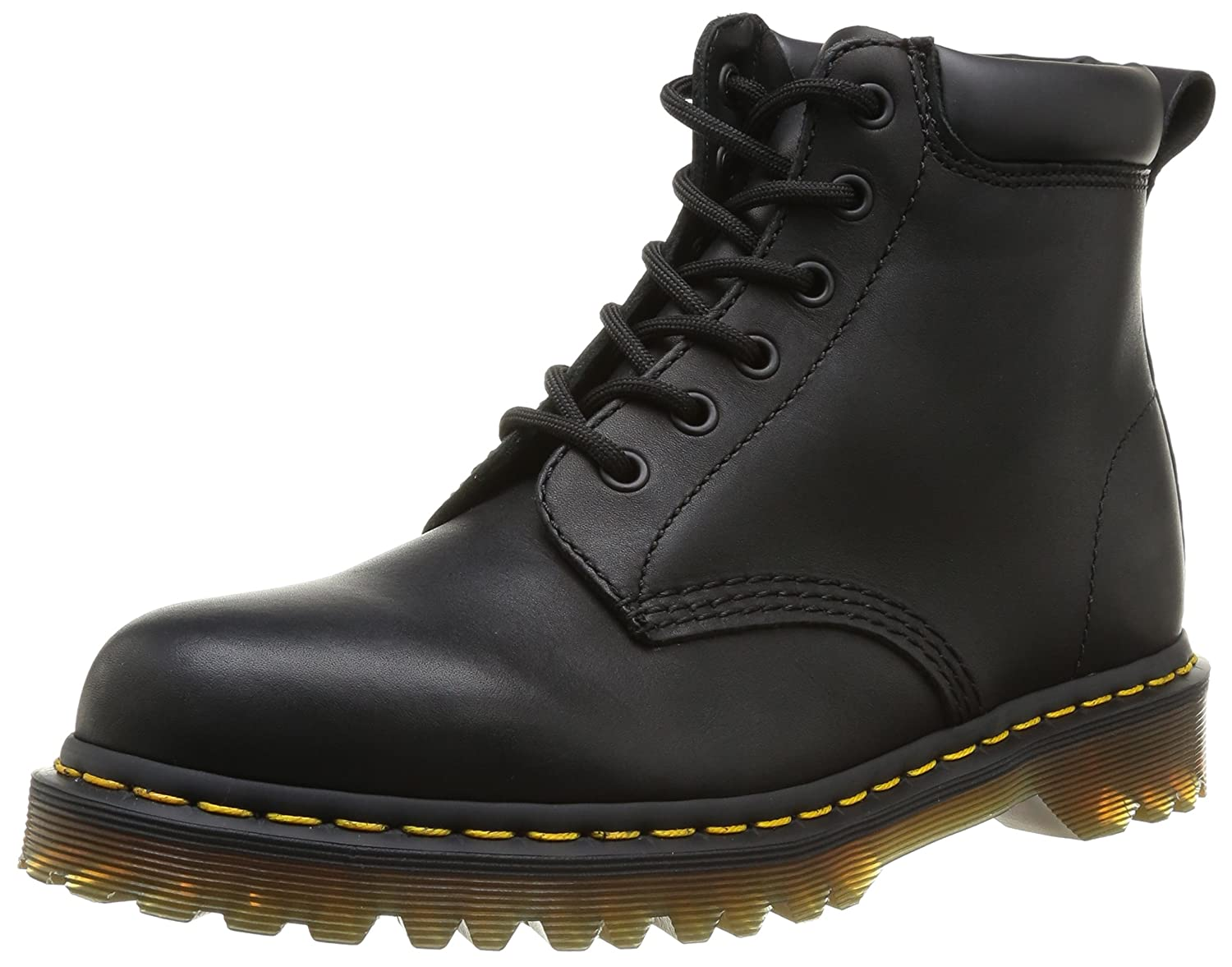 Dr. Martens Men's 939 Ben Chukka Boot B000X1GG4U 12 UK/13 M US|Black