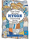 The Cosy Hygge Adult Coloring Book Sofie Pedersen