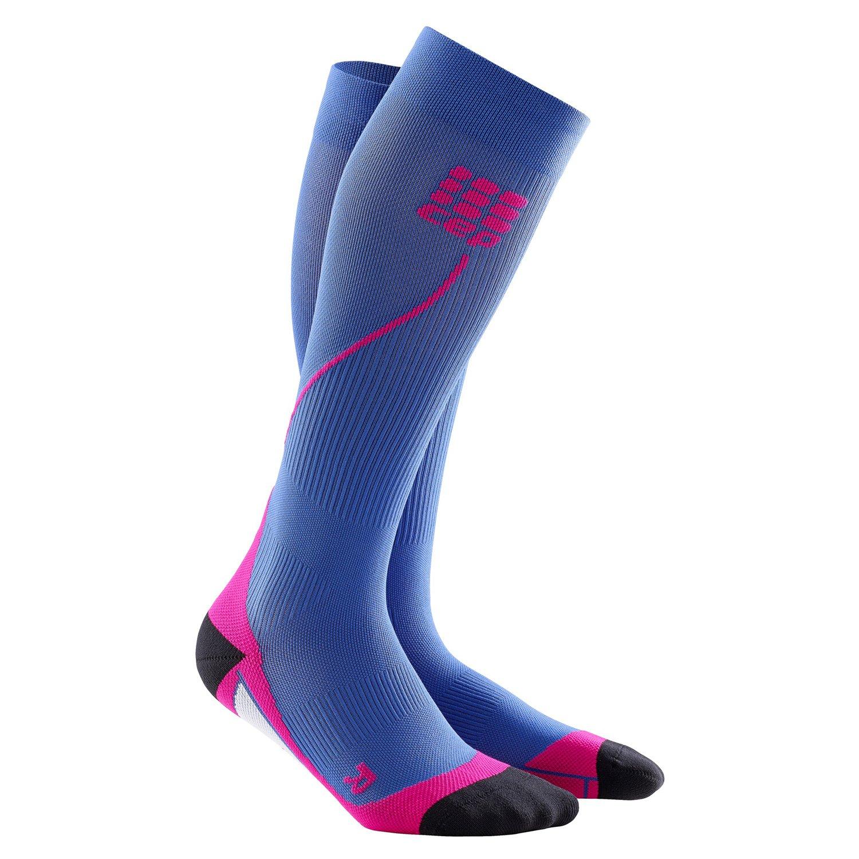 CEP Women's Progressive+ Compression 2.0 Running Socks: Amazon.co.uk:  Sports & Outdoors