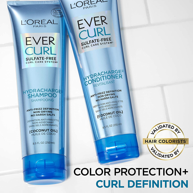 Best shampoo for permed hair