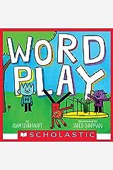 Wordplay Kindle Edition