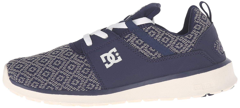 7.5 M US DC Shoes HEATHROW SE-U DC Heathrow SE Low Top Shoe Navy