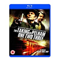The Taking of Pelham One Two Three (Region Free + Fully Packaged Import)