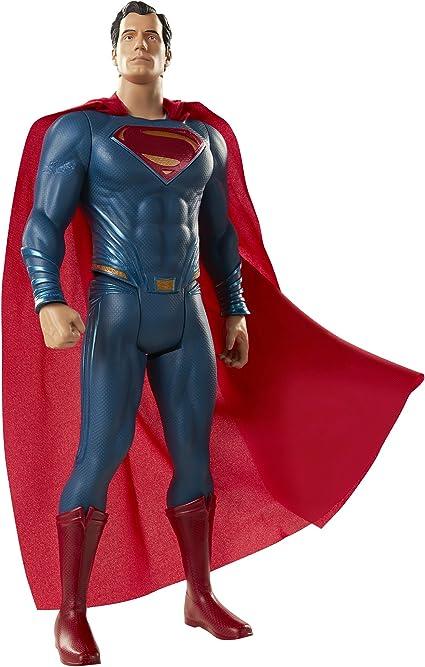 DC Comics Superman bois peint Figure
