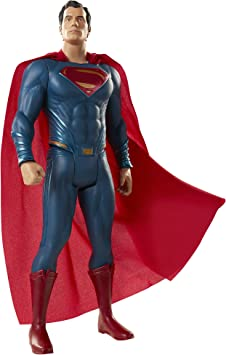 DC COMICS Film della JUSTICE LEAGUE SUPERMAN BIG FICHI