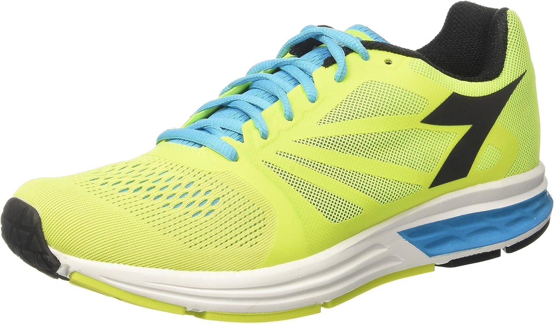 Diadora Mens Kuruka Running Casual Shoes,