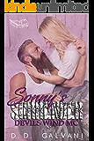 Sonny's Surrender: Devil's Wind - Book Three
