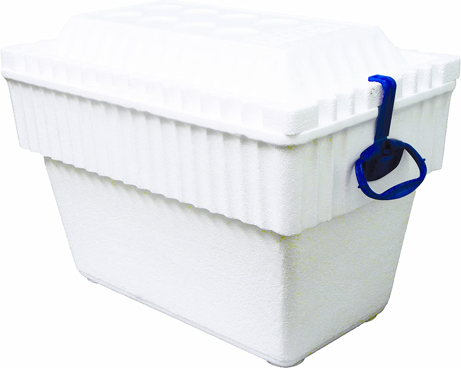 Lifoam 3439 Styrofoam Cooler Collection Senior Chest with Handles