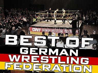 Amazonde Best Of German Wrestling Federation Ansehen